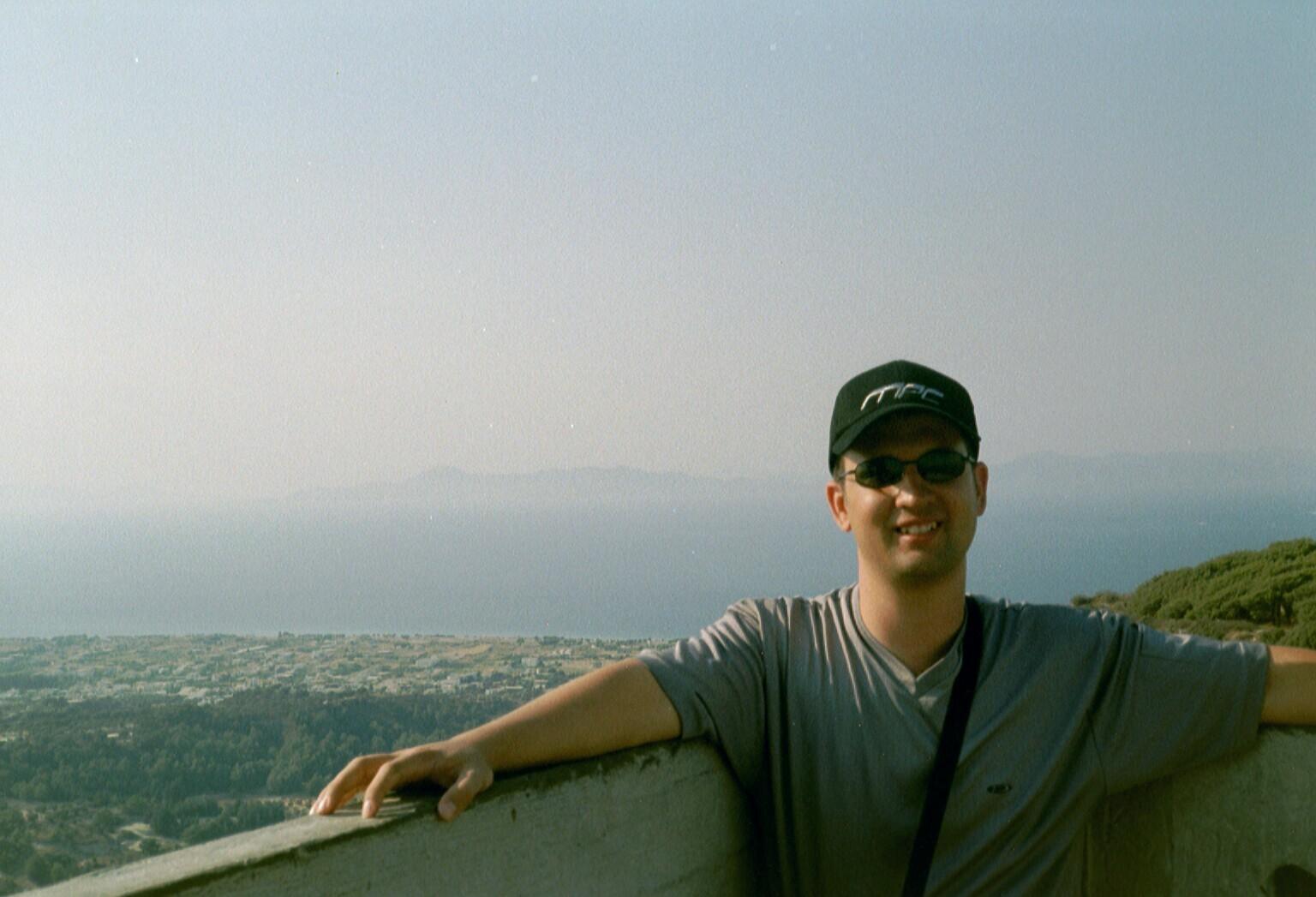 Vakantie Rhodos, Griekenland