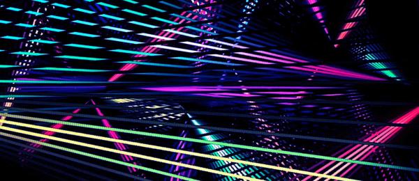 neon pannekoek