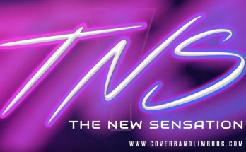 coverband-limburg-thenewsensation-promo-kimhouben